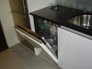 Concealed Dishwasher 300