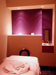 Lavendar Treatment Room 225